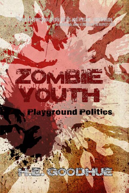 Zombie Youth: Playground Politics