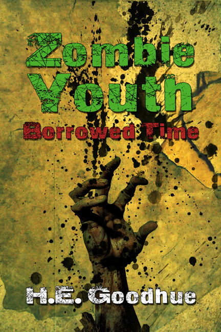 """Zombie Youth takes the best of 'Coming of Age' youth comedies and pairs it with the NoTLD franchise...the result is a refreshing look at the Zombie genre. H.E. Goodhue writes with wit and panache.""Michael Zapcic of Comic Book Men"